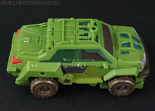 Transformers Prime: Cyberverse Bulkhead (Image #38 of 150)