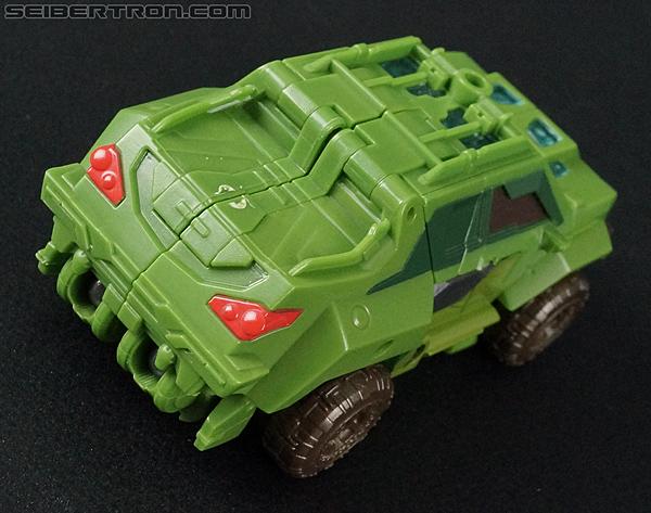 Transformers Prime: Cyberverse Bulkhead (Image #39 of 150)