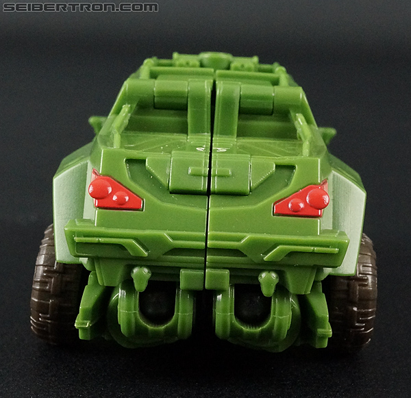 Transformers Prime: Cyberverse Bulkhead (Image #41 of 150)