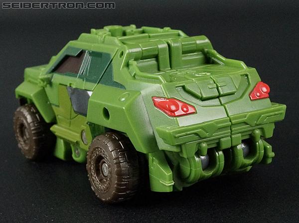 Transformers Prime: Cyberverse Bulkhead (Image #42 of 150)