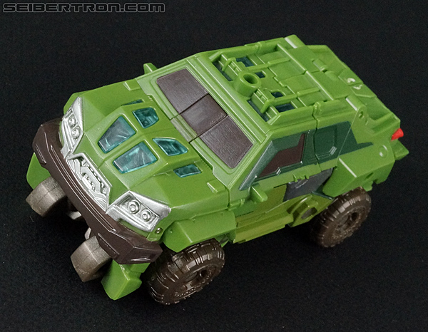 Transformers Prime: Cyberverse Bulkhead (Image #45 of 150)