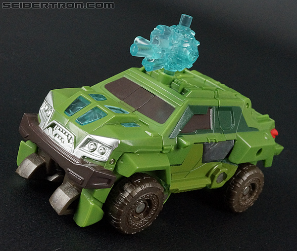 Transformers Prime: Cyberverse Bulkhead (Image #46 of 150)