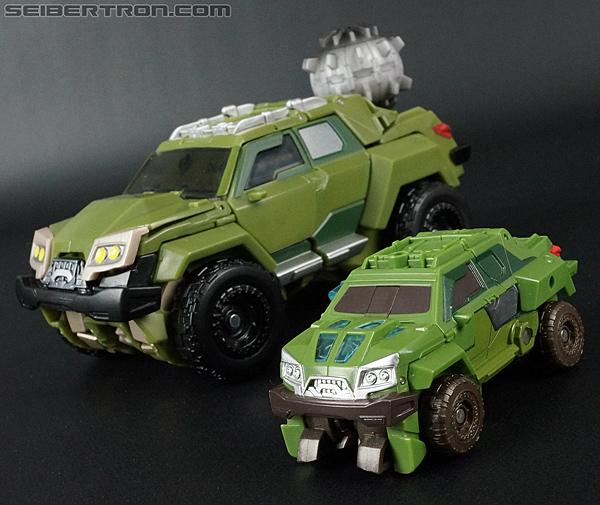 Transformers Prime: Cyberverse Bulkhead (Image #48 of 150)