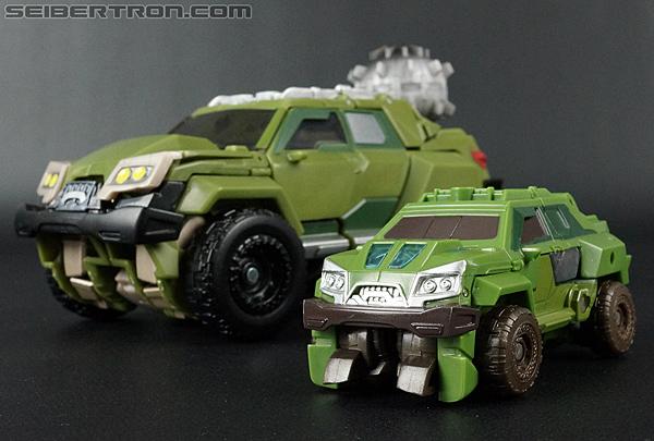 Transformers Prime: Cyberverse Bulkhead (Image #49 of 150)