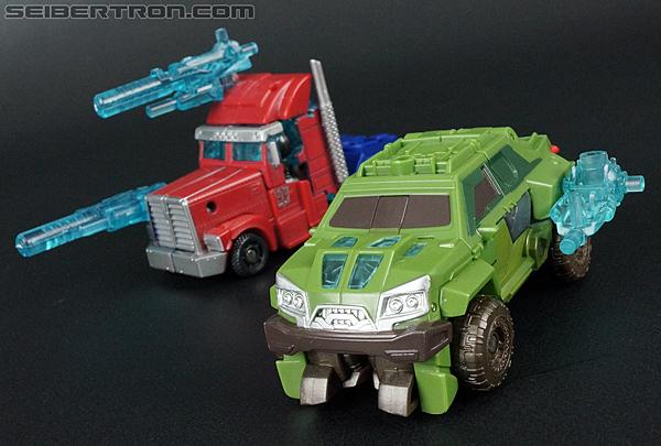 Transformers Prime: Cyberverse Bulkhead (Image #50 of 150)