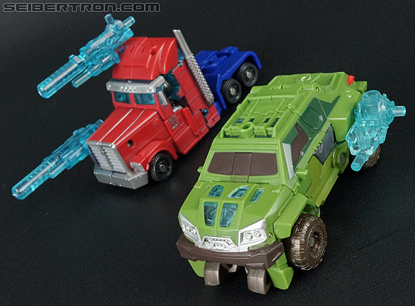 Transformers Prime: Cyberverse Bulkhead (Image #51 of 150)