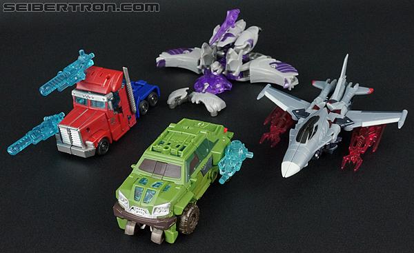 Transformers Prime: Cyberverse Bulkhead (Image #53 of 150)