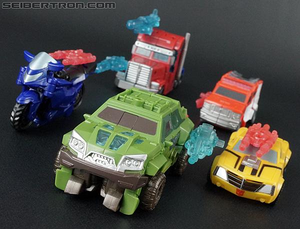 Transformers Prime: Cyberverse Bulkhead (Image #56 of 150)