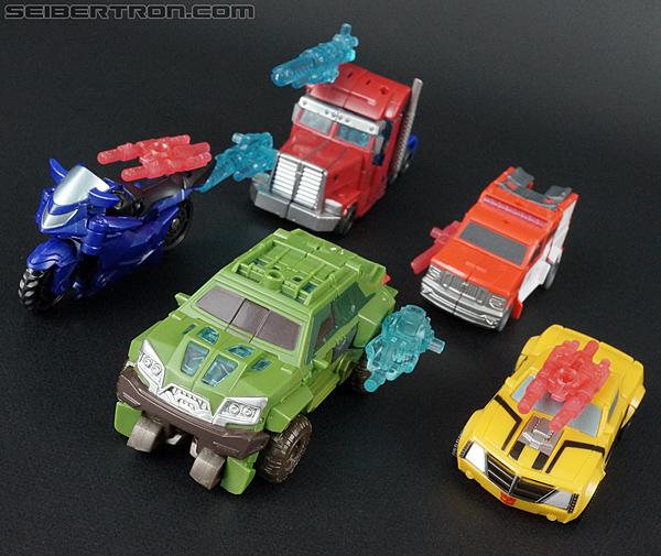 Transformers Prime: Cyberverse Bulkhead (Image #57 of 150)