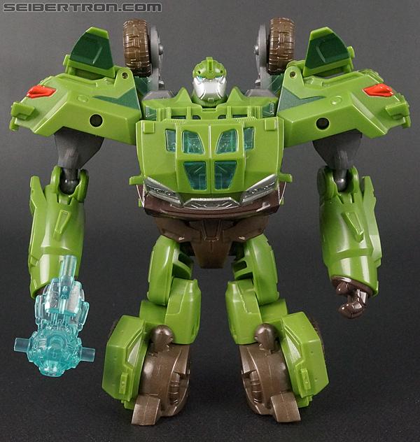Transformers Prime: Cyberverse Bulkhead (Image #60 of 150)