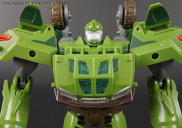 Transformers Prime: Cyberverse Bulkhead (Image #61 of 150)