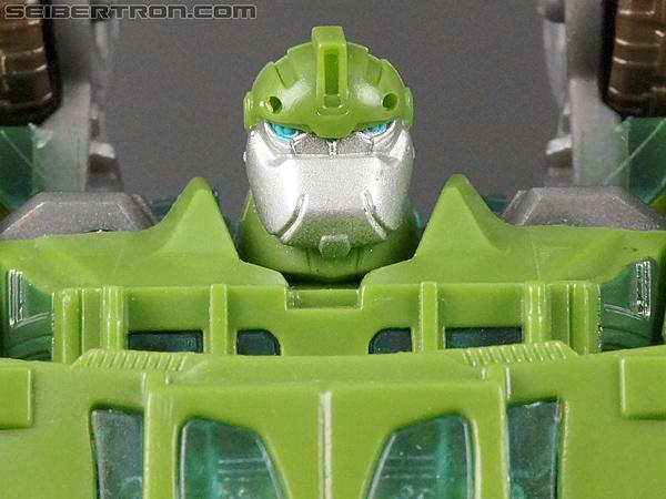 Transformers Prime: Cyberverse Bulkhead gallery