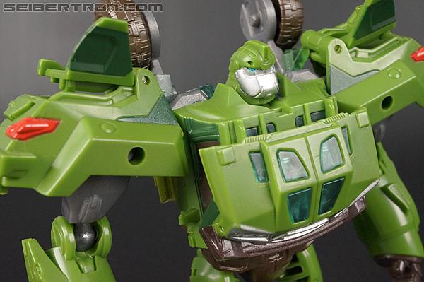 Transformers Prime: Cyberverse Bulkhead (Image #63 of 150)