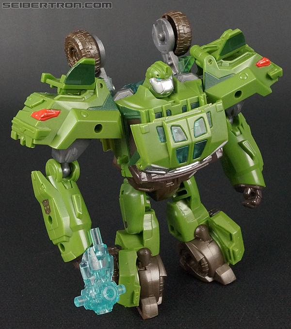 Transformers Prime: Cyberverse Bulkhead (Image #65 of 150)