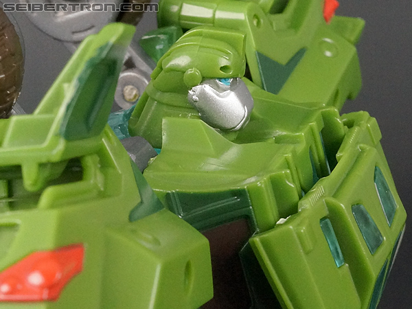 Transformers Prime: Cyberverse Bulkhead (Image #67 of 150)