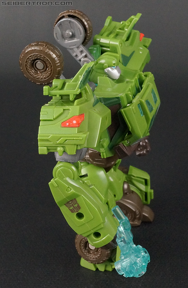 Transformers Prime: Cyberverse Bulkhead (Image #68 of 150)