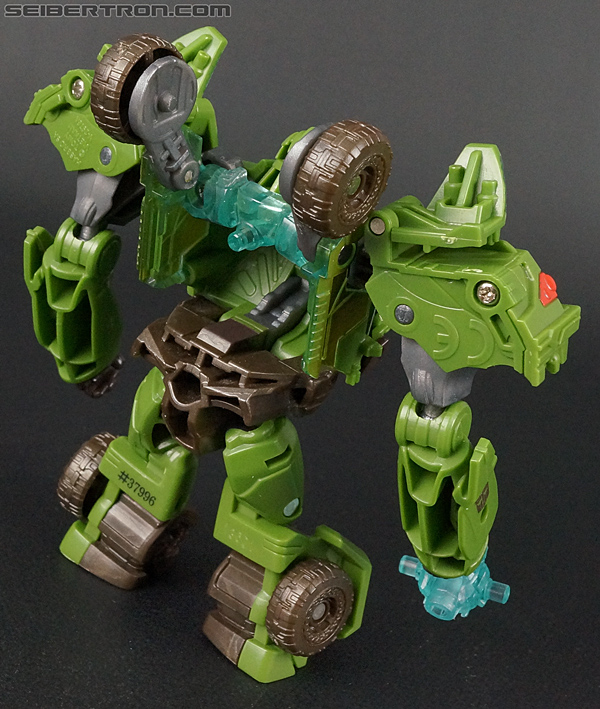 Transformers Prime: Cyberverse Bulkhead (Image #69 of 150)