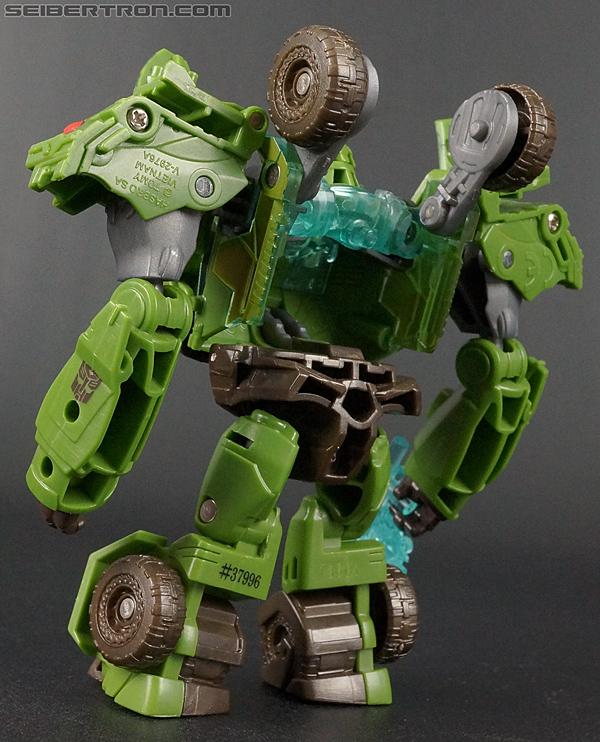 Transformers Prime: Cyberverse Bulkhead (Image #71 of 150)