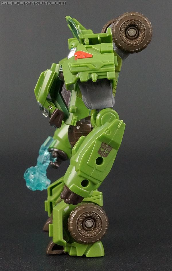 Transformers Prime: Cyberverse Bulkhead (Image #72 of 150)