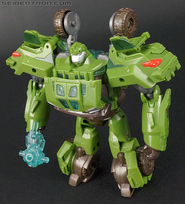 Transformers Prime: Cyberverse Bulkhead (Image #74 of 150)