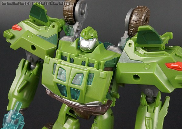 Transformers Prime: Cyberverse Bulkhead (Image #75 of 150)
