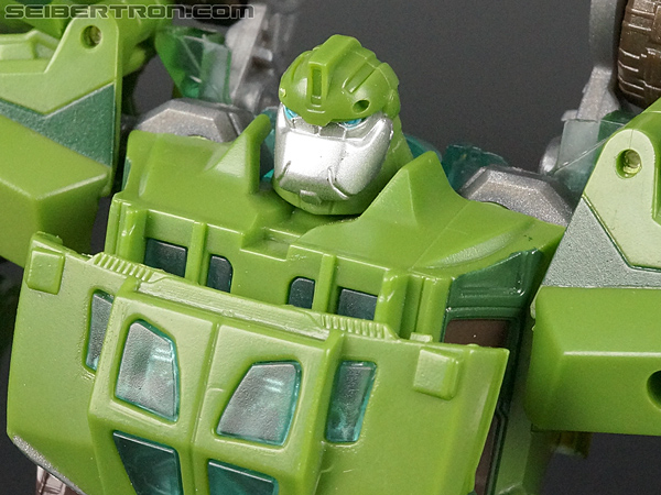 Transformers Prime: Cyberverse Bulkhead (Image #76 of 150)