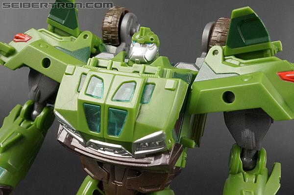 Transformers Prime: Cyberverse Bulkhead (Image #77 of 150)
