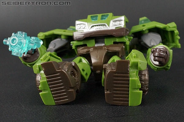 Transformers Prime: Cyberverse Bulkhead (Image #79 of 150)