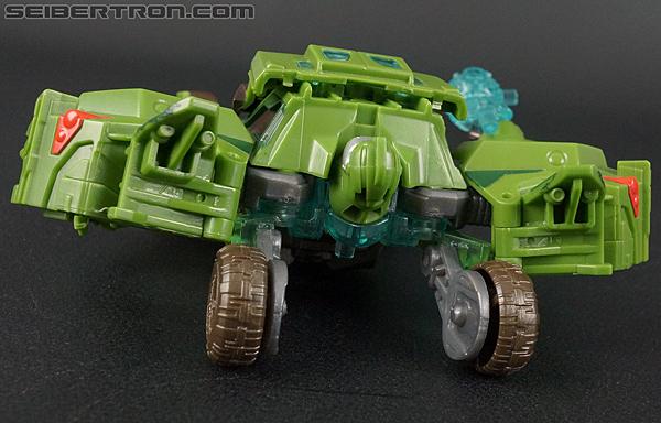 Transformers Prime: Cyberverse Bulkhead (Image #80 of 150)