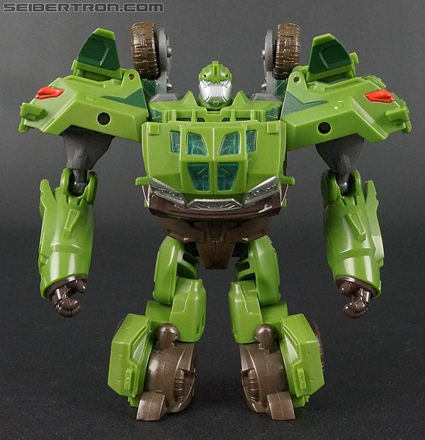 Transformers Prime: Cyberverse Bulkhead (Image #81 of 150)