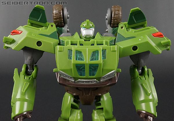 Transformers Prime: Cyberverse Bulkhead (Image #82 of 150)