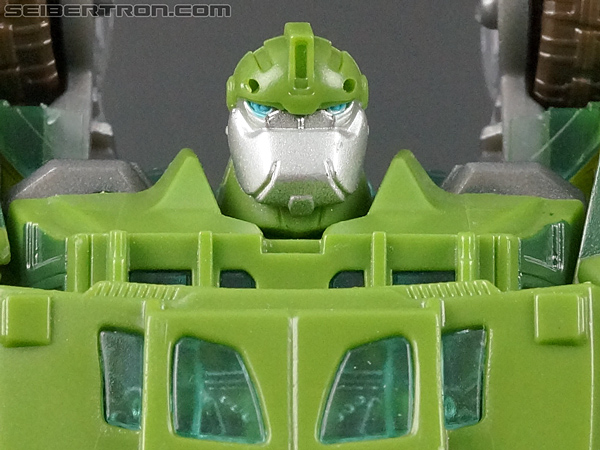 Transformers Prime: Cyberverse Bulkhead (Image #83 of 150)