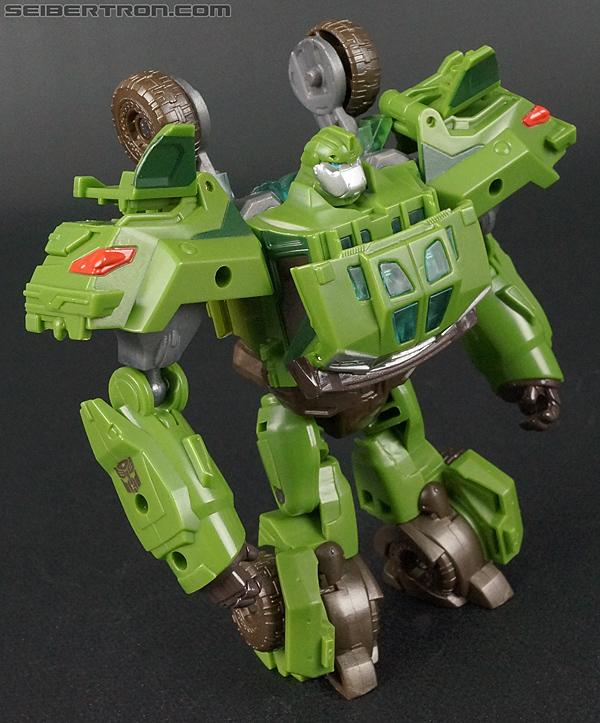 Transformers Prime: Cyberverse Bulkhead (Image #84 of 150)