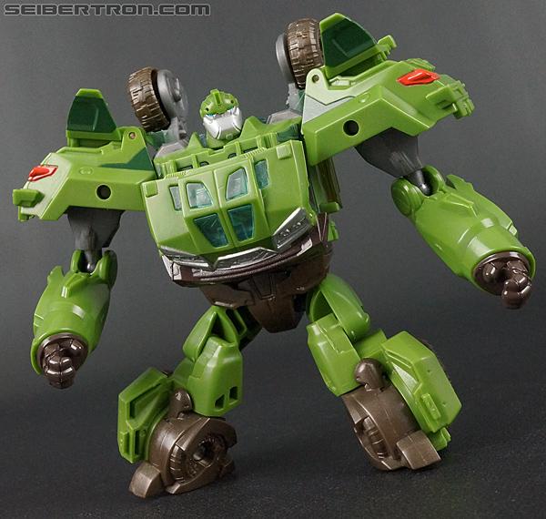 Transformers Prime: Cyberverse Bulkhead (Image #85 of 150)