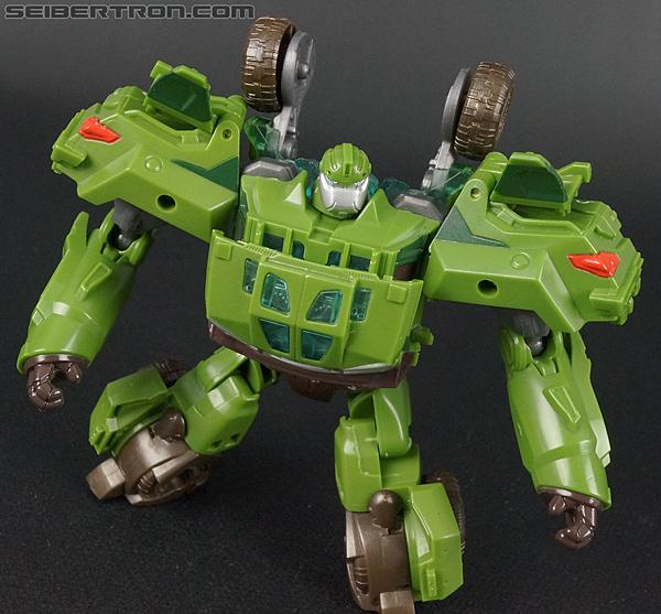 Transformers Prime: Cyberverse Bulkhead (Image #86 of 150)