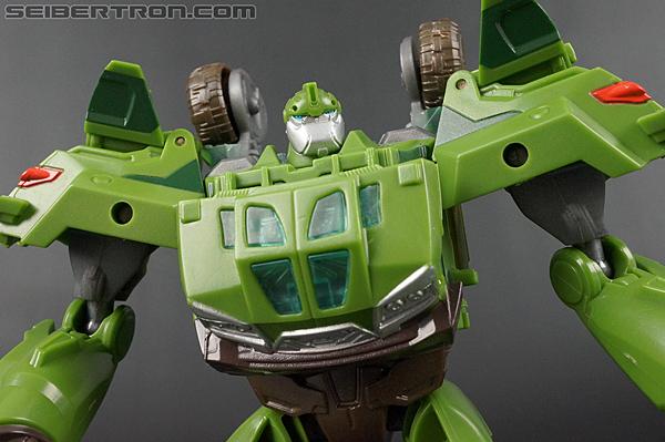 Transformers Prime: Cyberverse Bulkhead (Image #90 of 150)