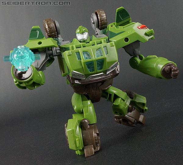 Transformers Prime: Cyberverse Bulkhead (Image #92 of 150)