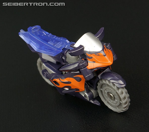 Transformers News: New Galleries: BotCon 2014 Flamewar and Transformers Prime Cyberverse Flamewar