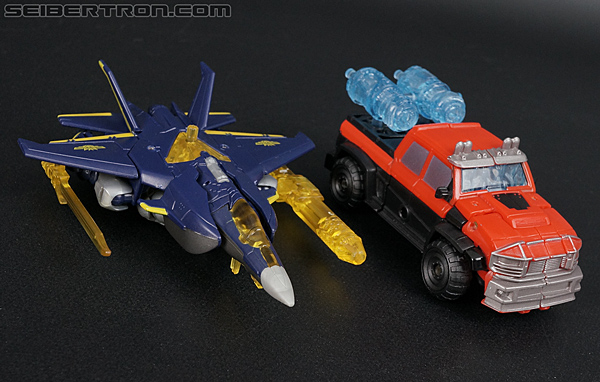 Transformers Prime: Cyberverse Dreadwing (Image #50 of 129)