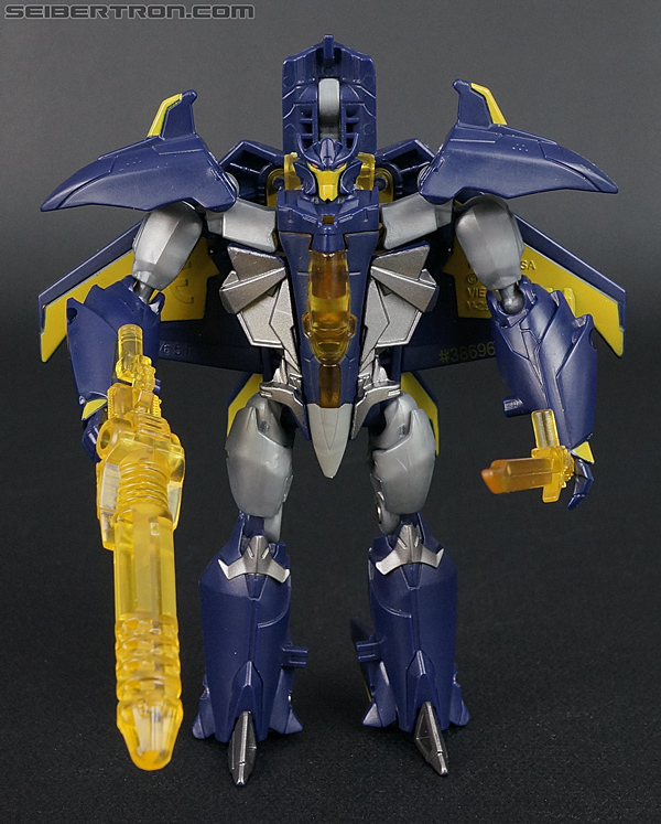 Transformers Prime: Cyberverse Dreadwing (Image #58 of 129)