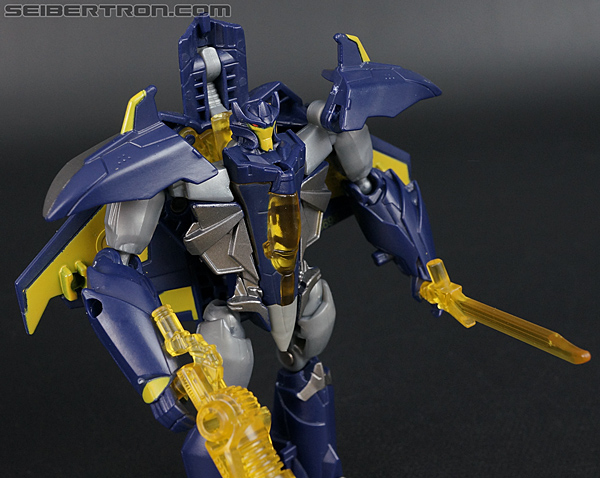 Transformers Prime: Cyberverse Dreadwing (Image #61 of 129)