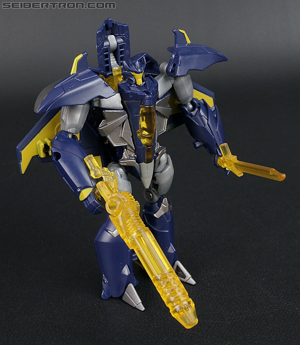 Transformers Prime: Cyberverse Dreadwing (Image #63 of 129)