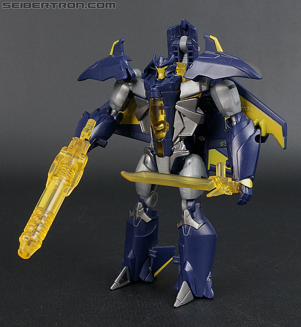 Transformers Prime: Cyberverse Dreadwing (Image #71 of 129)