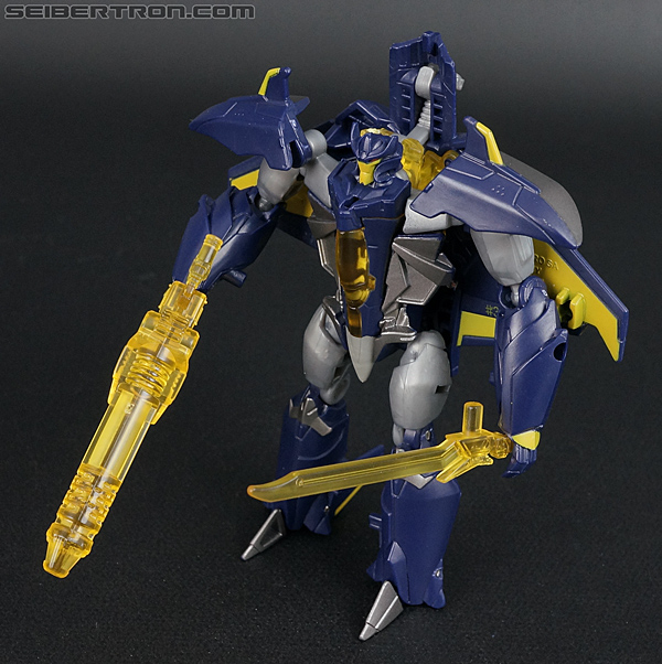 Transformers Prime: Cyberverse Dreadwing (Image #72 of 129)