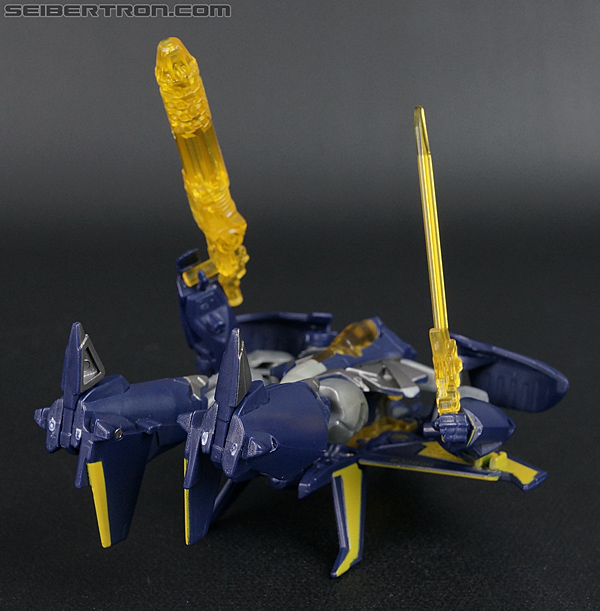 Transformers Prime: Cyberverse Dreadwing (Image #73 of 129)