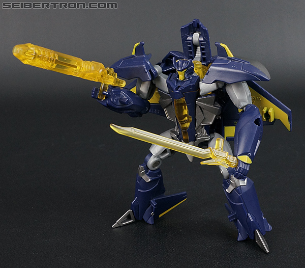 Transformers Prime: Cyberverse Dreadwing (Image #75 of 129)