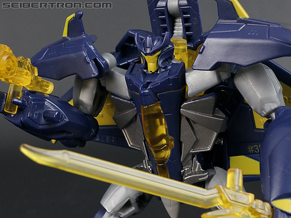 Transformers Prime: Cyberverse Dreadwing (Image #77 of 129)