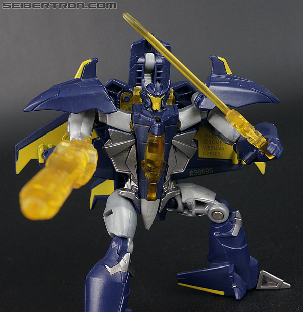 Transformers Prime: Cyberverse Dreadwing (Image #79 of 129)