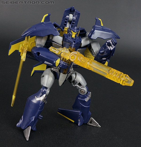 Transformers Prime: Cyberverse Dreadwing (Image #104 of 129)