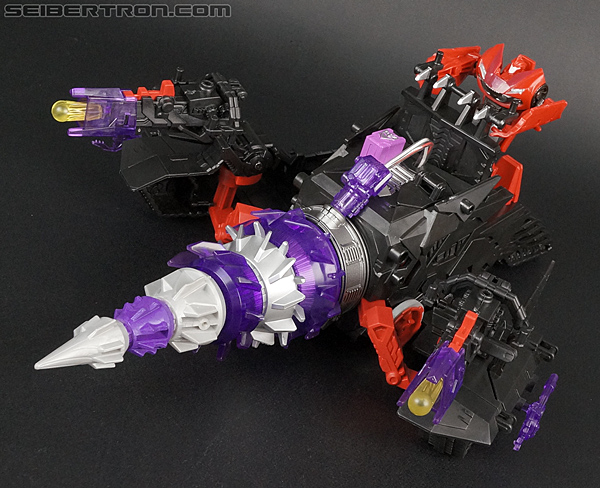 Transformers Prime: Cyberverse Knock Out (Image #13 of 146)